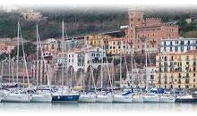parís, italia bella y el sur italiano (todo incluído)