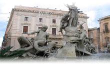 sicilia e italia multicolor