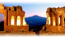 sicilia e italia multicolor (todo incluido)