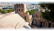 grecia clásica y crucero