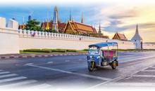 tailandia al completo y phuket especial navidad (+ 1 noche final bangkok)