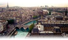 castillos franceses, paris y lo mejor de paises bajos y el rhin