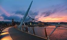 Paquetes de Viajes Baratos a Escocia desde Montevideo