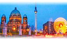 berlín y el este europeo ii