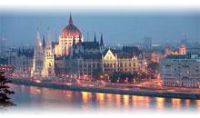 budapest, praga y berlín (todo incluido)