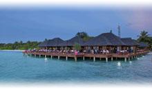 luna de miel india, maldivas y dubai: tentación - olhuveli maldivas todo incluido