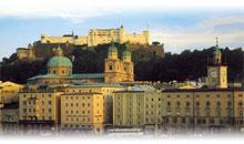 baviera y bella austria