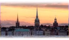 Paquetes a Dinamarca desde Montevideo Economicos