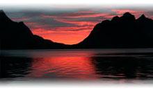 sol de medianoche, fiordos y perla del báltico