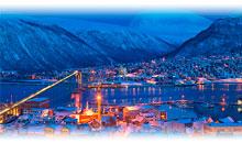 Viaje a Noruega en Semana Santa y Fin de Año