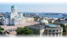 ¿Cuanto Cuesta Viajar de México a Finlandia?