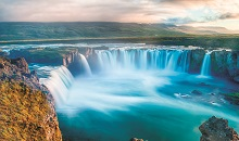 Viajes a Islandia desde México