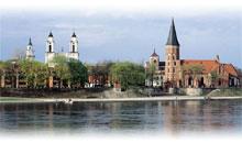 Promociones Turisticas a Dinamarca desde México