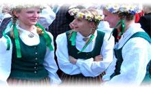 Circuitos por Estonia en Grupo