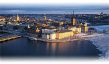 Itinerarios de Viaje Dinamarca Precios