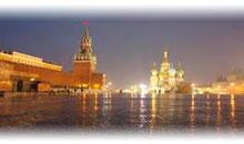 Tour a Rusia desde