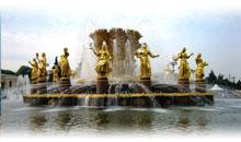 rusia clásica y helsinki (todo incluido)