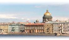 rusia imperial y anillo de oro (tren alta velocidad san petersburgo-moscú todo incluido)