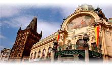 Paquetes de Viajes Baratos a Polonia desde