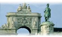 GRAN TOUR DE EUROPA LATINA I
