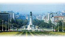 gran tour de europa latina ii