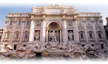 italia turística y parís