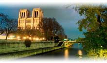 castillos franceses, paris y lo mejor de paises bajos y el rhin (todo incluido)