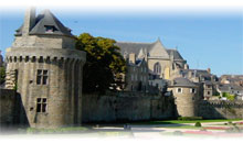 castillos franceses, paris y lo mejor de paises bajos (todo incluido)