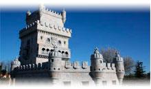 Viajes a Europa desde Uruguay Montevideo