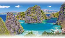 maravillas de filipinas