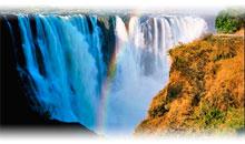 DESCUBRIENDO SUDÁFRICA (PILANESBERG) Y CATARATAS VICTORIA (ZAMBIA)