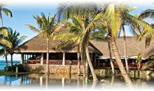 isla mauricio luna de miel: hotel constance belle mare plage (prestige) (ti)