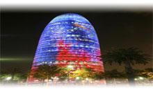 avance 2019 - españa, italia turistica y paris