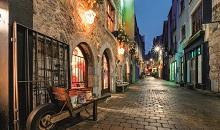 avance 2019 - irlanda, escocia y londres ii