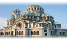 Paquetes a Bulgaria desde  Economicos
