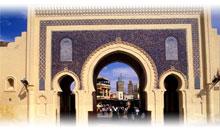 Promociones Turisticas a Marruecos desde Argentina