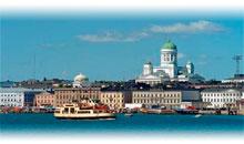 Viajes a Suecia desde Uruguay Montevideo