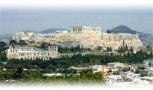 Viaje a Grecia en Semana Santa y Fin de Año