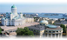 Viaje a Suecia en Semana Santa y Fin de Año
