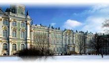 Vacaciones en Rusia Promociones