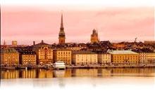 ¿Cuanto Cuesta Viajar de Uruguay a Suecia?