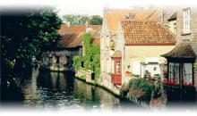 Planes Turisticos de Uruguay a Luxemburgo 2018