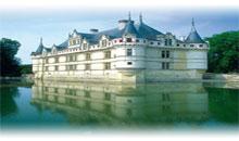 avance 2019 - parís, castillos franceses y normandía