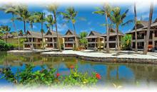 ISLA MAURICIO LUNA DE MIEL: HOTEL CONSTANCE LE PRINCE MAURICE (Junior Suite Stilts)