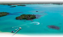isla mauricio luna de miel: hotel constance le prince maurice (junior suite stilts) (mp)