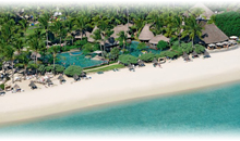 isla mauricio: hotel la pirogue resort & spa (garden bungalow) (pc)