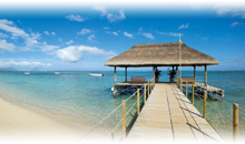 isla mauricio: hotel la pirogue resort & spa (beach pavilion) (ti)
