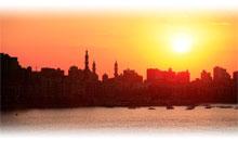 Viajes a Medio Oriente desde Uruguay Montevideo