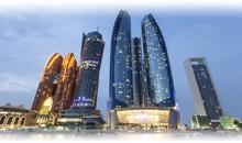 DUBAI EXPRESS Y ABU DHABI