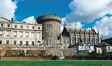 Planes Turisticos de México a Irlanda 2019